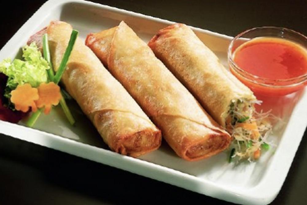 hai streetfood vietnamese loempia zeeland